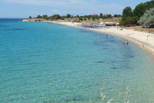 Agios Ioannis – Nikiti